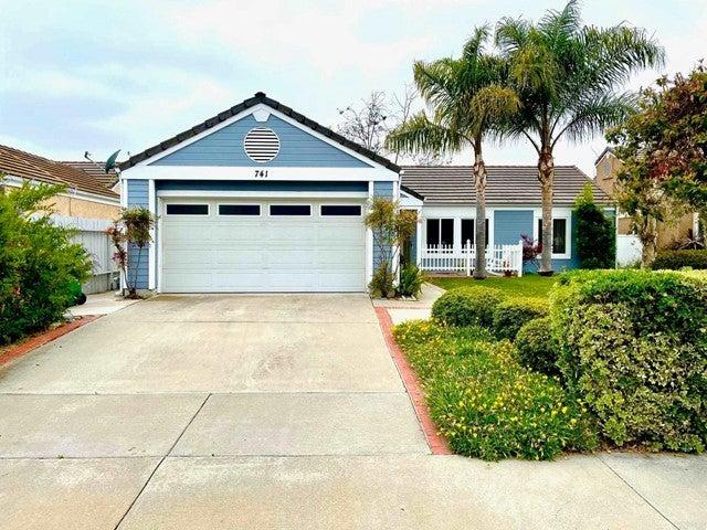 741 Sunningdale Drive, Oceanside