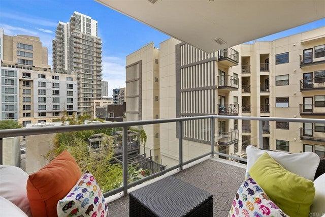 Diamond Terrace San Diego Condos Beach Cities Real Estate