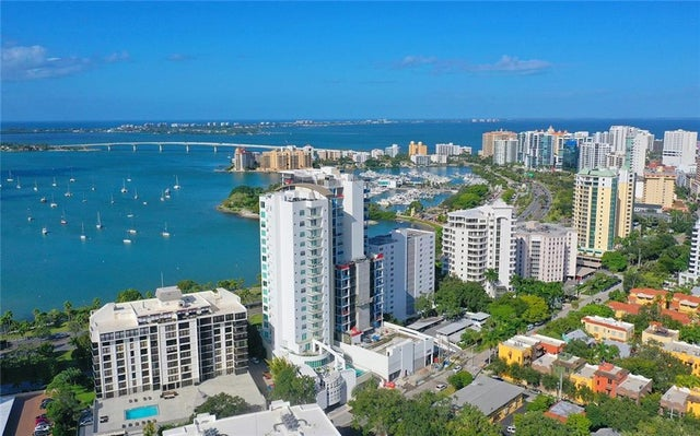 Essex House Condos For Sale Essex House Real Estate Essex House In Downtown Sarasota