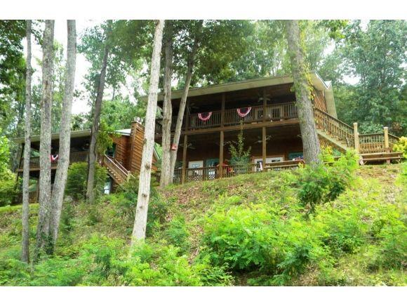Watauga Lake Homes For Sale   Realtor Josh Taylor