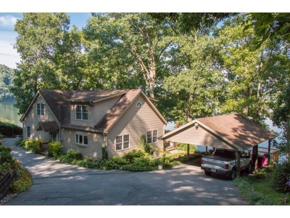 South Holston Lake Homes For Sale | Realtor Josh Taylor