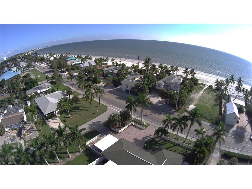 FORT MYERS BEACH Home for Sale - View SW FL MLS #217076779 in