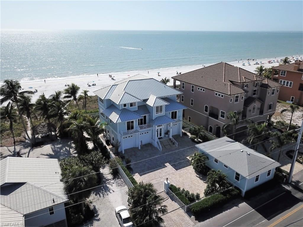 FORT MYERS BEACH Home for Sale - View SW FL MLS #218010502 in CASES