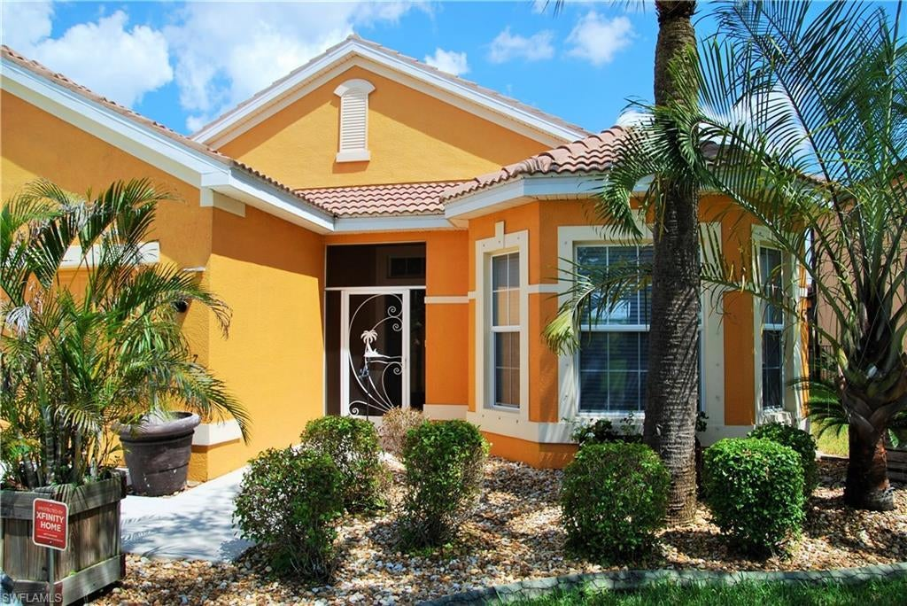 9367 Via Murano Ct Fort Myers Fl In Promenade West Is