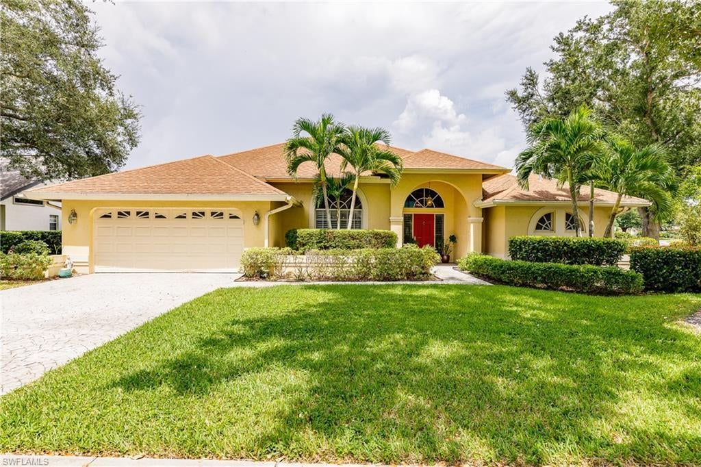 FORT MYERS Home for Sale - View SW FL MLS #218059505 in