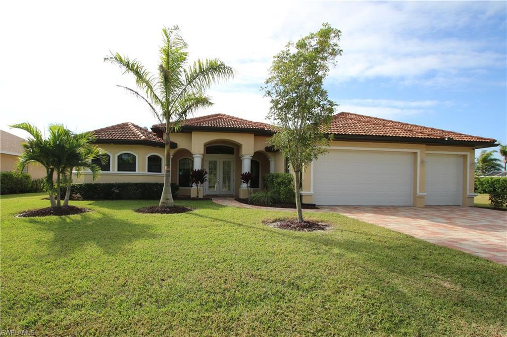 CAPE CORAL Real Estate - View SW FL MLS #218079274 at 410 Se 33rd St in CAPE CORAL at