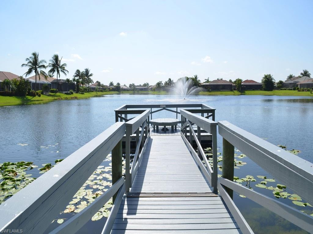 SOUTHWIND SUBDIVISION Home for Sale - View SW FL MLS #218077116 at 8675 Southwind Bay Cir in SOUTHWIND SUBDIVISION in FORT MYERS, FL - 33908