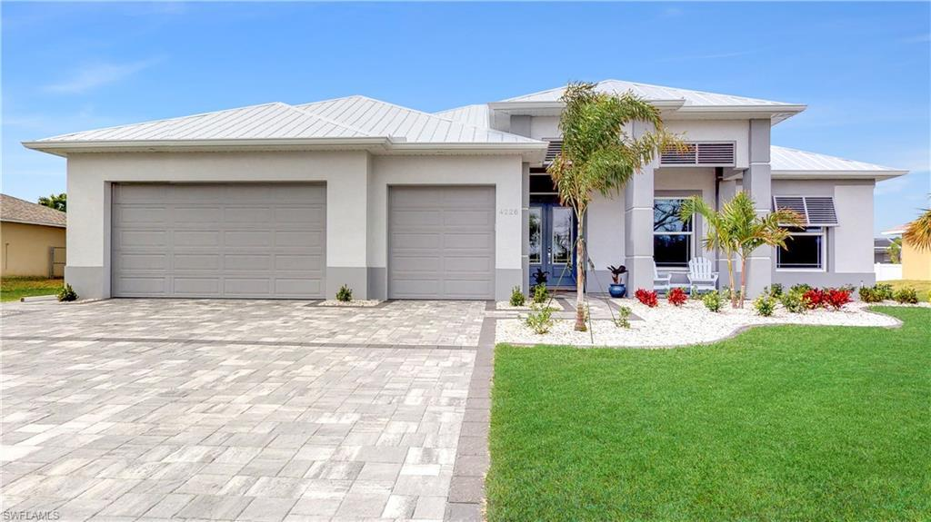 CAPE CORAL Home for Sale - View SW FL MLS #218081446 in