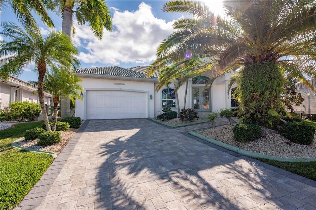 Real Estate - View SW FL MLS #218082704 at 1200 Royal Tern Dr in PUNTA GORDA ISLES in PUNTA GORDA, FL - 33950