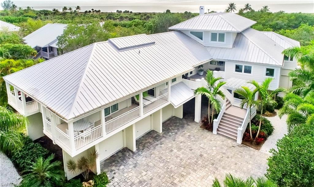 SW Florida Home for Sale - View SW FL MLS Listing #218083594 at 5145 Joewood Dr in SANIBEL, FL - 33957