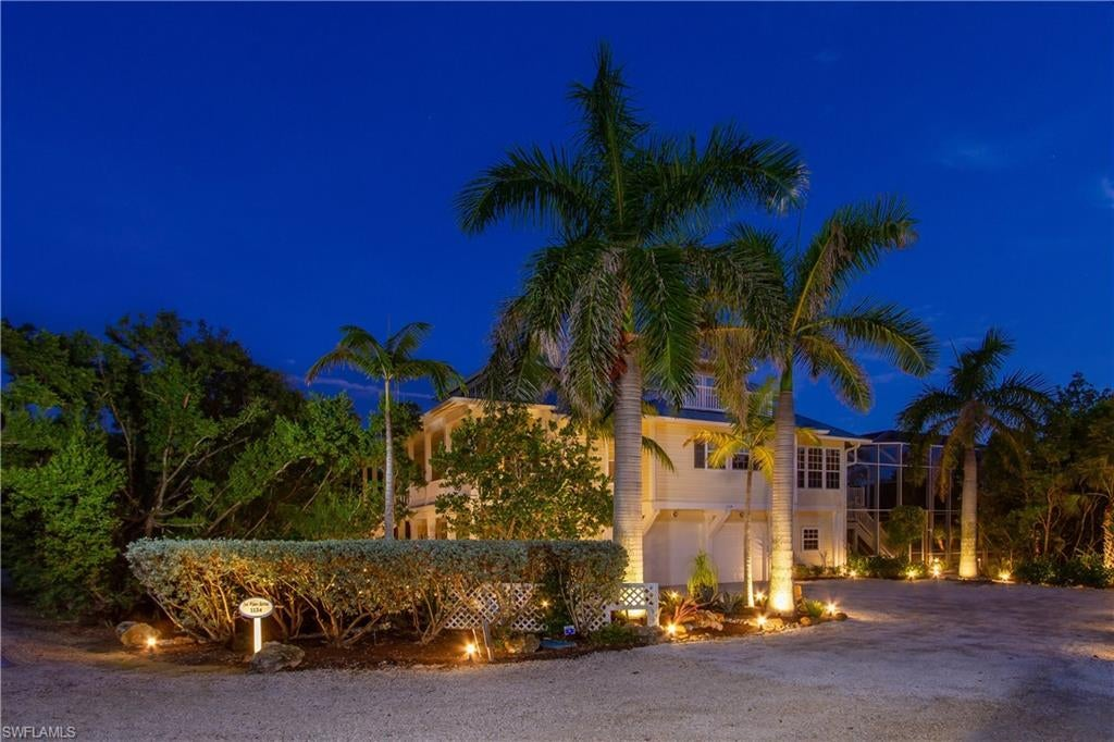CAPTIVA Real Estate - View SW FL MLS #218084352 at 1124 Longifolia Ct in SOUTH SEAS PLANTATION RESORT at