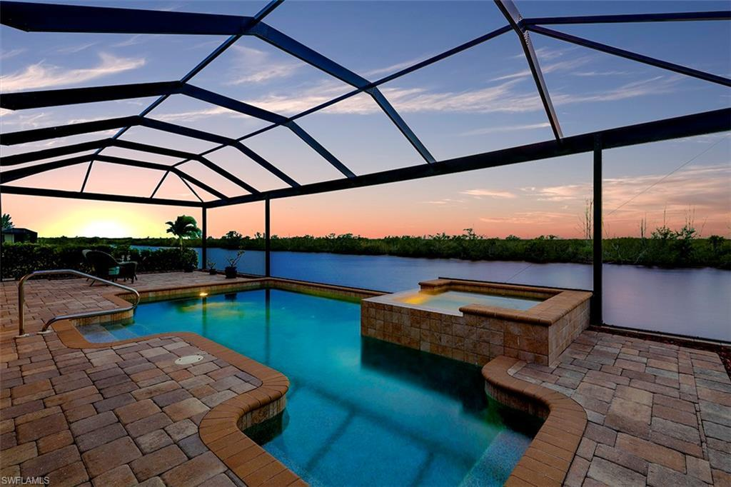 CAPE CORAL Home for Sale - View SW FL MLS #219004472 in CAPE CORAL
