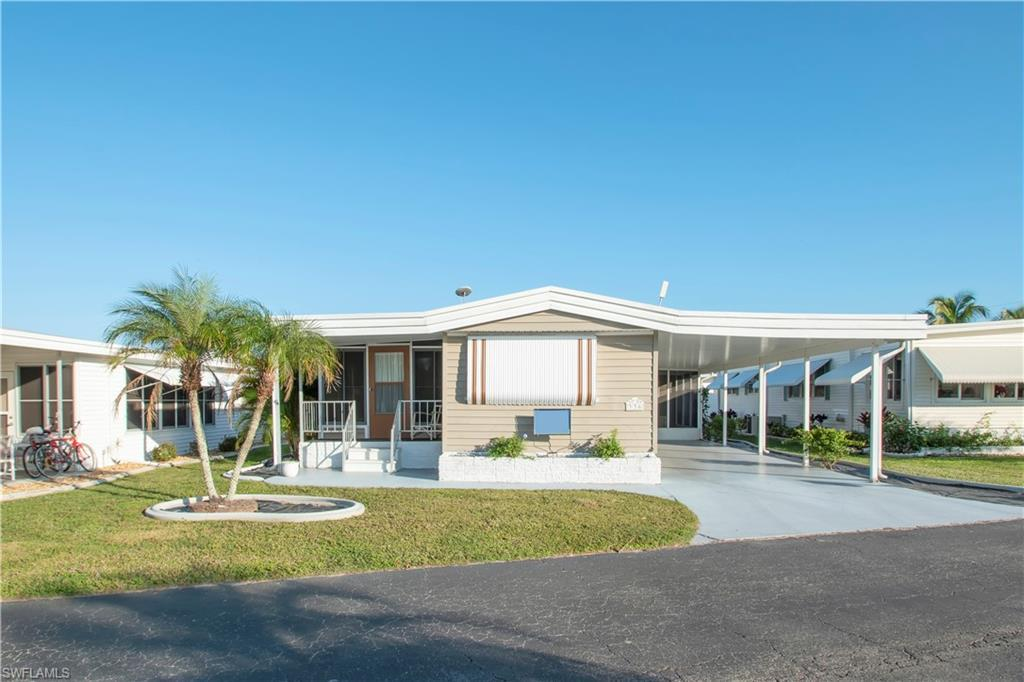 SW Florida Home for Sale - View SW FL MLS Listing #219003662 at 336 Mattie Ave in FORT MYERS, FL - 33908