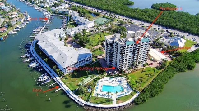 Condo Map Search Fort Myers Beach Florida | North Island Ft ...