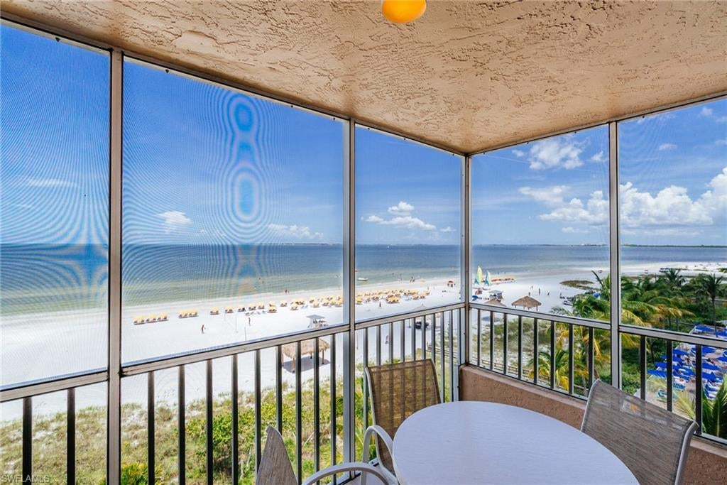 FORT MYERS BEACH Home for Sale - View SW FL MLS #219006697 in