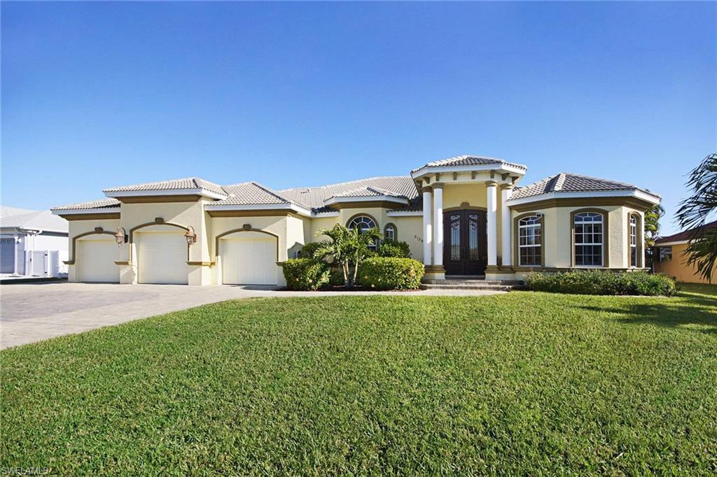 CAPE CORAL Home for Sale - View SW FL MLS #219007652 in