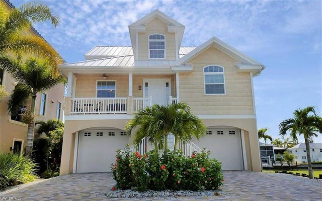 SW Florida Home for Sale - View SW FL MLS Listing #219010800 at 429 Palermo Cir in FORT MYERS BEACH, FL - 33931