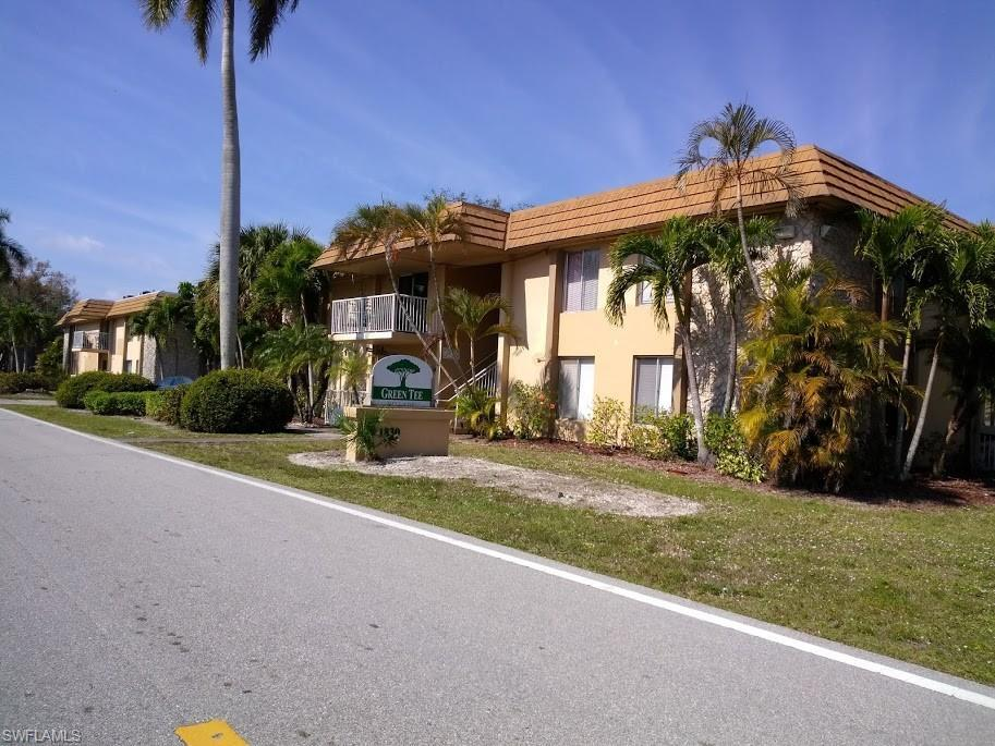 SW Florida Real Estate - View SW FL MLS #219010829 at 1830 Maravilla Ave # 711 in TEE AND GREEN ESTATES in FORT MYERS, FL - 33901