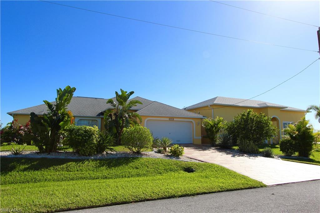 CAPE CORAL Home for Sale - View SW FL MLS #219012335 in CAPE CORAL