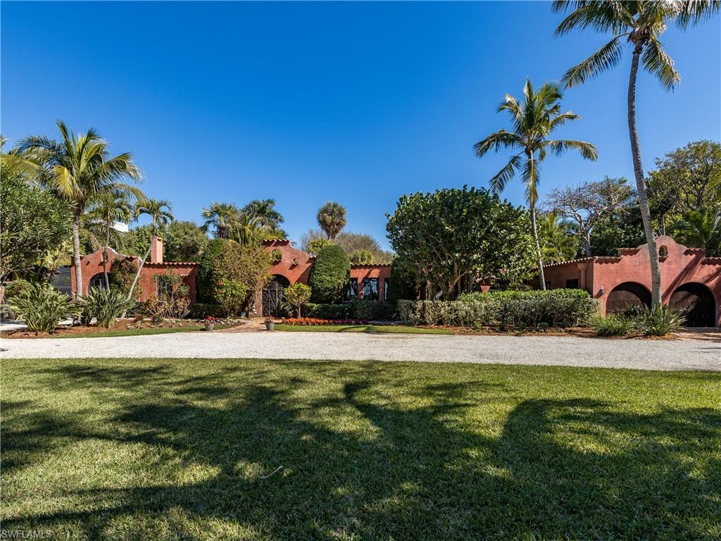 SW Florida Home for Sale - View SW FL MLS Listing #219013850 at 15819 Captiva Dr in CAPTIVA, FL - 33924