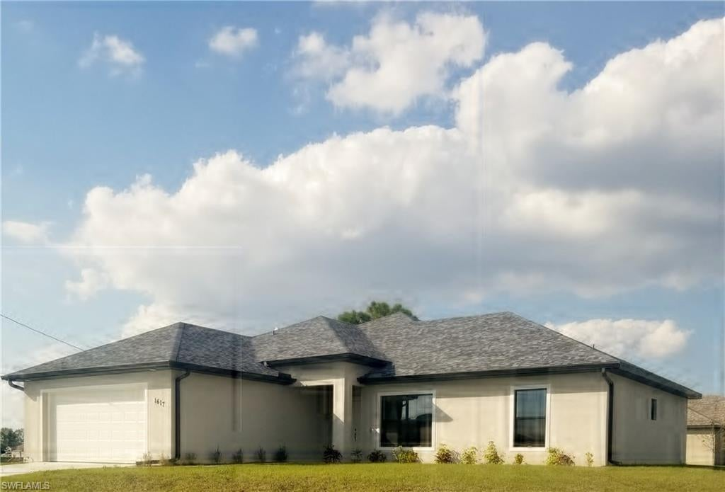 SW Florida Home for Sale - View SW FL MLS Listing #219014482 at 1617 Nw 19th St in CAPE CORAL, FL - 33993