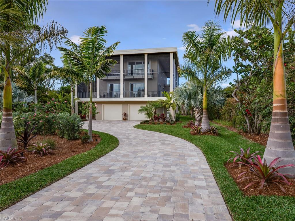 SW Florida Home for Sale - View SW FL MLS Listing #219017468 at 4014 W Gulf Dr in SANIBEL, FL - 33957