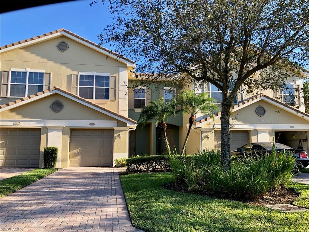 FORT MYERS Real Estate - View SW FL MLS #219019842 at 3230 Cottonwood Bend # 404 in COTTONWOOD BEND at VERANDAH