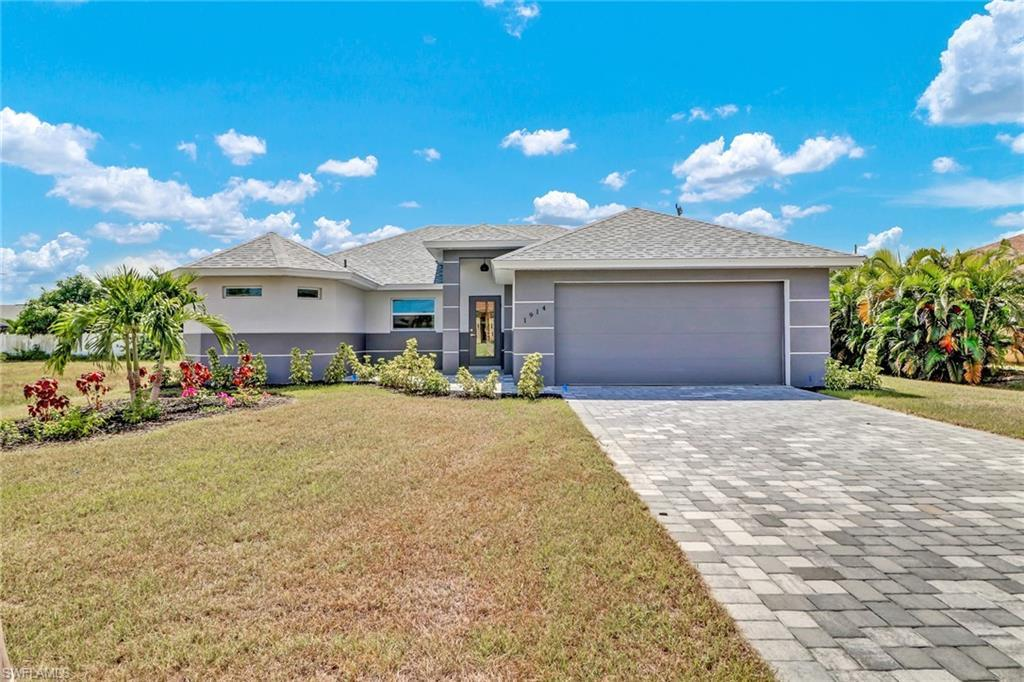 SW Florida Home for Sale - View SW FL MLS Listing #219020785 at 1914 Sw 29th Ter in CAPE CORAL, FL - 33914