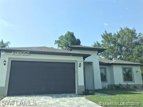 SW Florida Home for Sale - View SW FL MLS Listing #219021947 at 7337 Lobelia Rd in FORT MYERS, FL - 33967