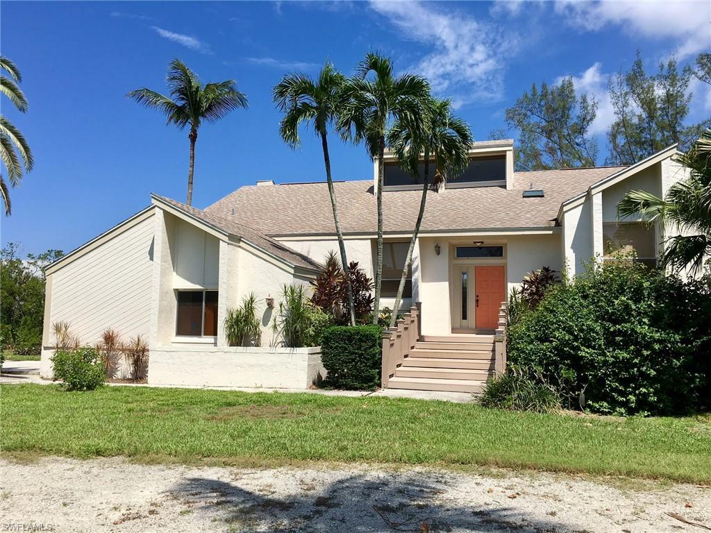 GUMBO LIMBO Home for Sale - View SW FL MLS #219023549 at 9448 Begonia Ct in GUMBO LIMBO in SANIBEL, FL - 33957