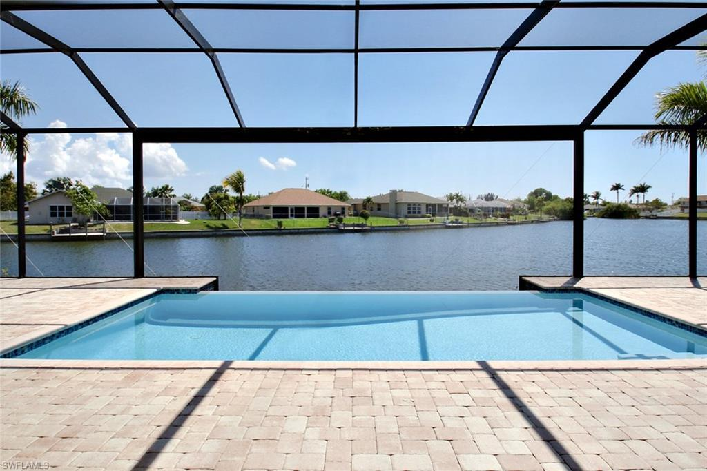 SW Florida Home for Sale - View SW FL MLS Listing #219024883 at 1810 Ne 6th St in CAPE CORAL, FL - 33909