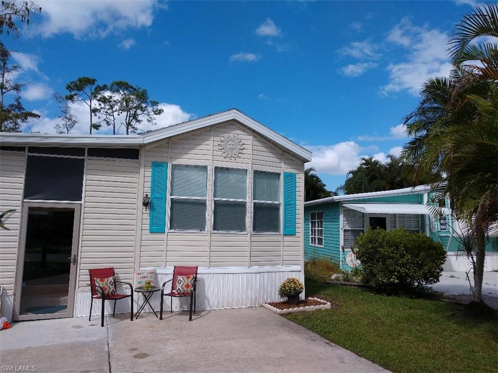 ESTERO Real Estate - View SW FL MLS #219025611 at 10933 Least Tern Cir in CORKSCREW WOODLANDS at CORKSCREW WOODLANDS