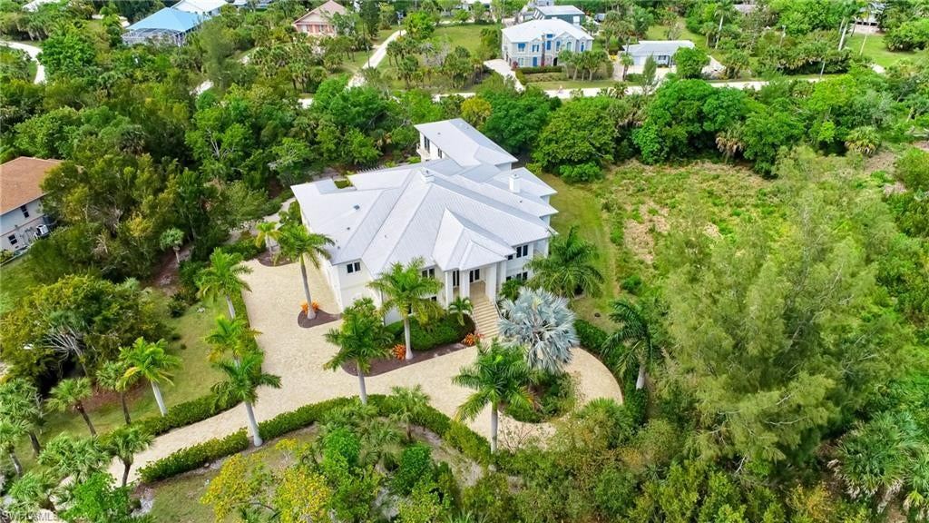 SW Florida Home for Sale - View SW FL MLS Listing #219026804 at 3009 Turtle Gait Ln in SANIBEL, FL - 33957