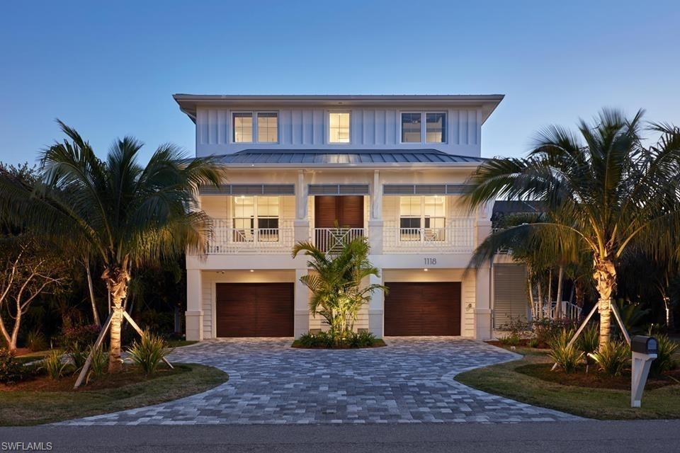 SW Florida Real Estate - View SW FL MLS #219028645 at 845 San Carlos Dr in  in FORT MYERS BEACH, FL - 33931