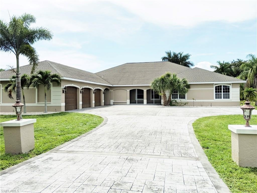 CAPE CORAL Home for Sale - View SW FL MLS #219026979 in