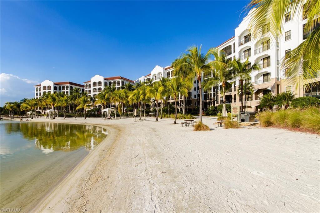 MIROMAR LAKES Real Estate - View SW FL MLS #219030175 at 10733 Mirasol Dr # 611 in MIRASOL at