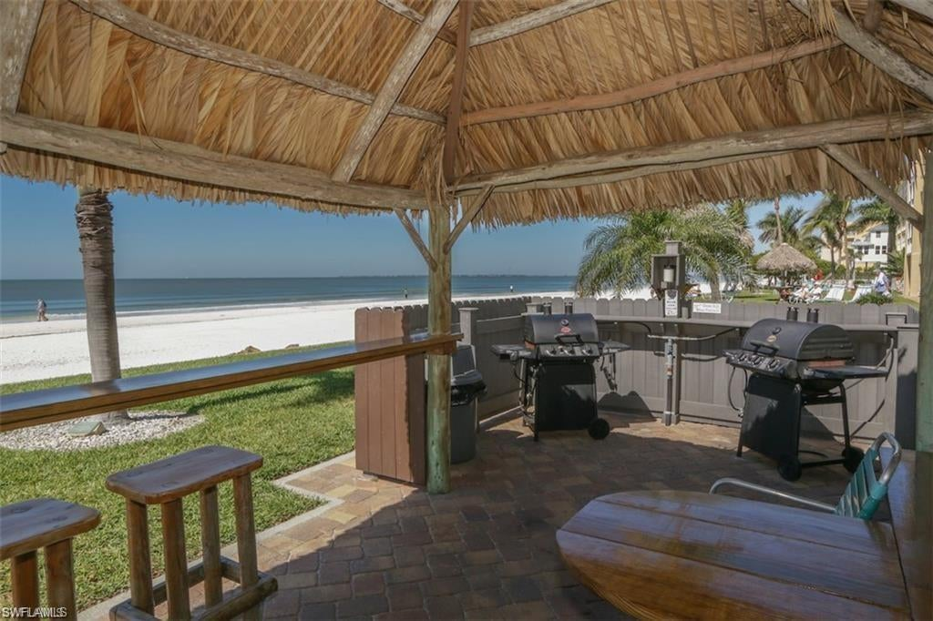 5100 Estero Blvd 4a5 Fort Myers Beach Fl In Smugglers