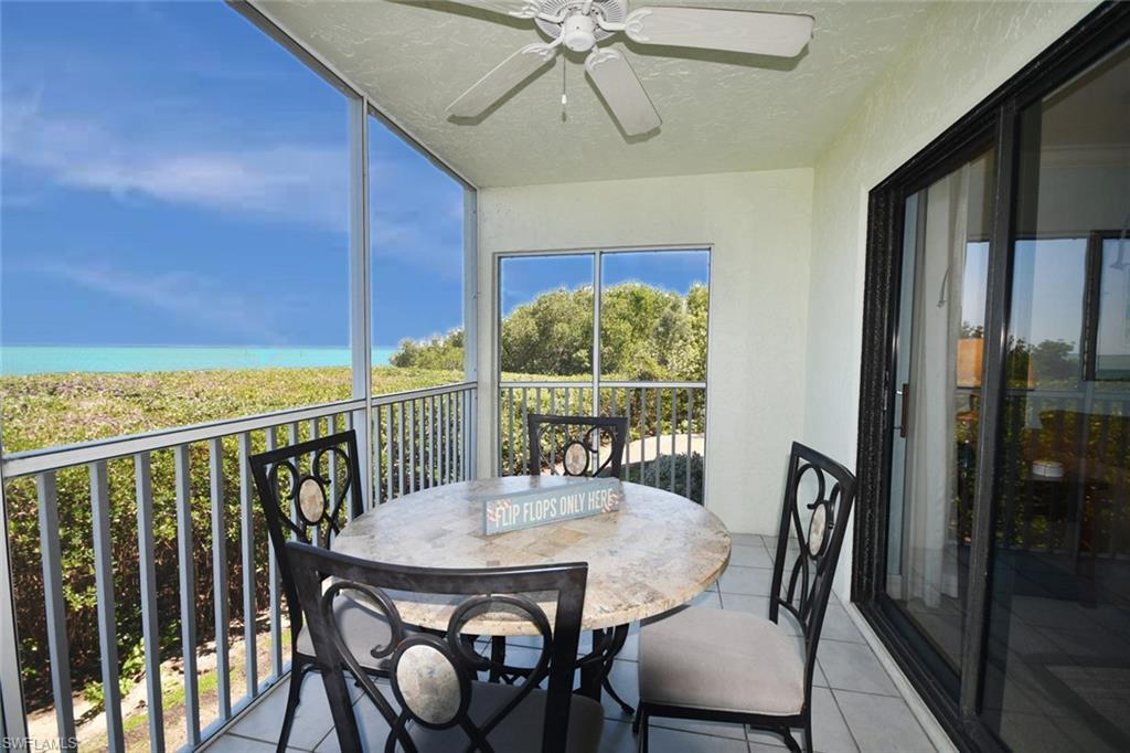 BAYSIDE VILLAS Home for Sale - View SW FL MLS #219032613 at 5136 Bayside Villas in  in CAPTIVA, FL - 33924