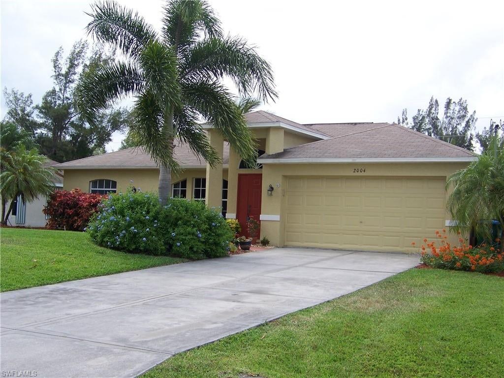 CAPE CORAL Home for Sale - View SW FL MLS #219032873 at 2004 Sw 3rd Ter in  in CAPE CORAL, FL - 33991