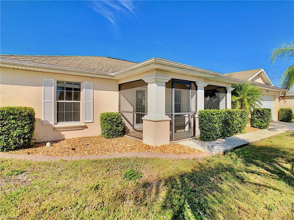 SW Florida Home for Sale - View SW FL MLS Listing #219033775 at 2820 Nw 23rd Ave in CAPE CORAL, FL - 33993