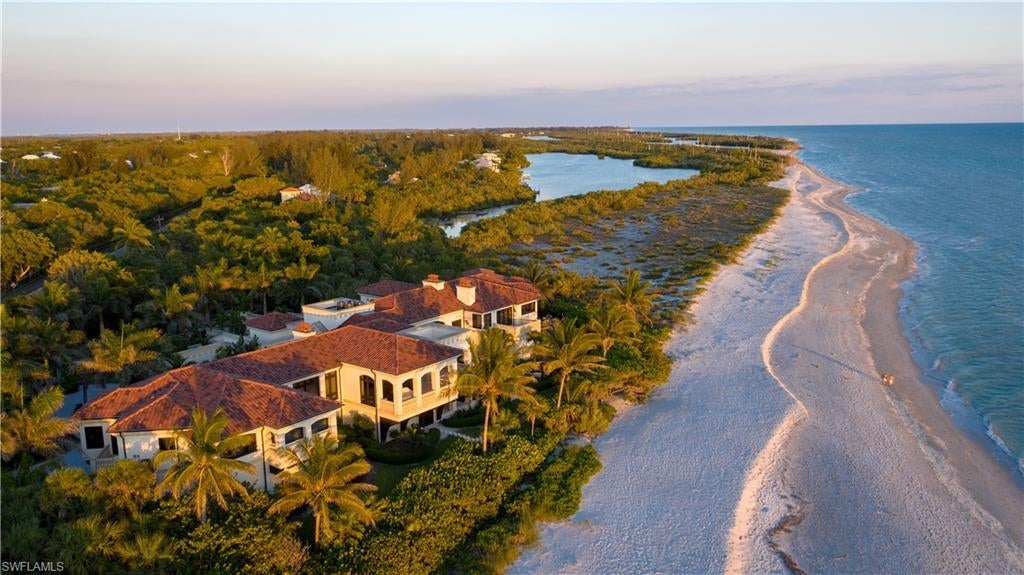 SW Florida Home for Sale - View SW FL MLS Listing #219034138 at 6111 Sanibel Captiva Rd in SANIBEL, FL - 33957