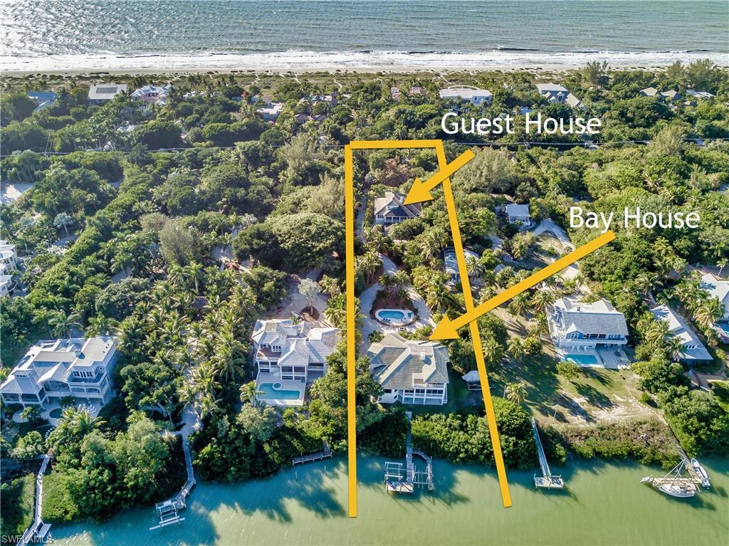 SW Florida Home for Sale - View SW FL MLS Listing #219035271 at 16447 Captiva Dr in CAPTIVA, FL - 33924
