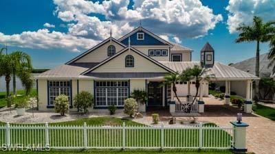 SW Florida Real Estate - View SW FL MLS #219035363 at 17269 Ohara Dr in  in PORT CHARLOTTE, FL - 33948