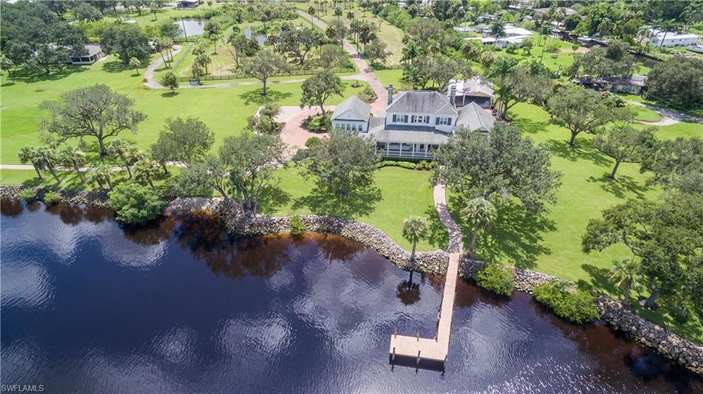 FORT MYERS Real Estate - View SW FL MLS #219035339 at 14360 Bigelow Rd in FORT MYERS in FORT MYERS, FL - 33905