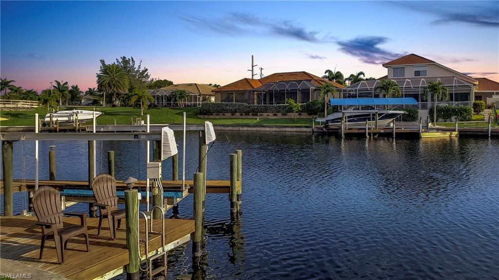 CAPE CORAL Real Estate - View SW FL MLS #219037067 at 2021 Sw 45th Ter in CAPE CORAL at