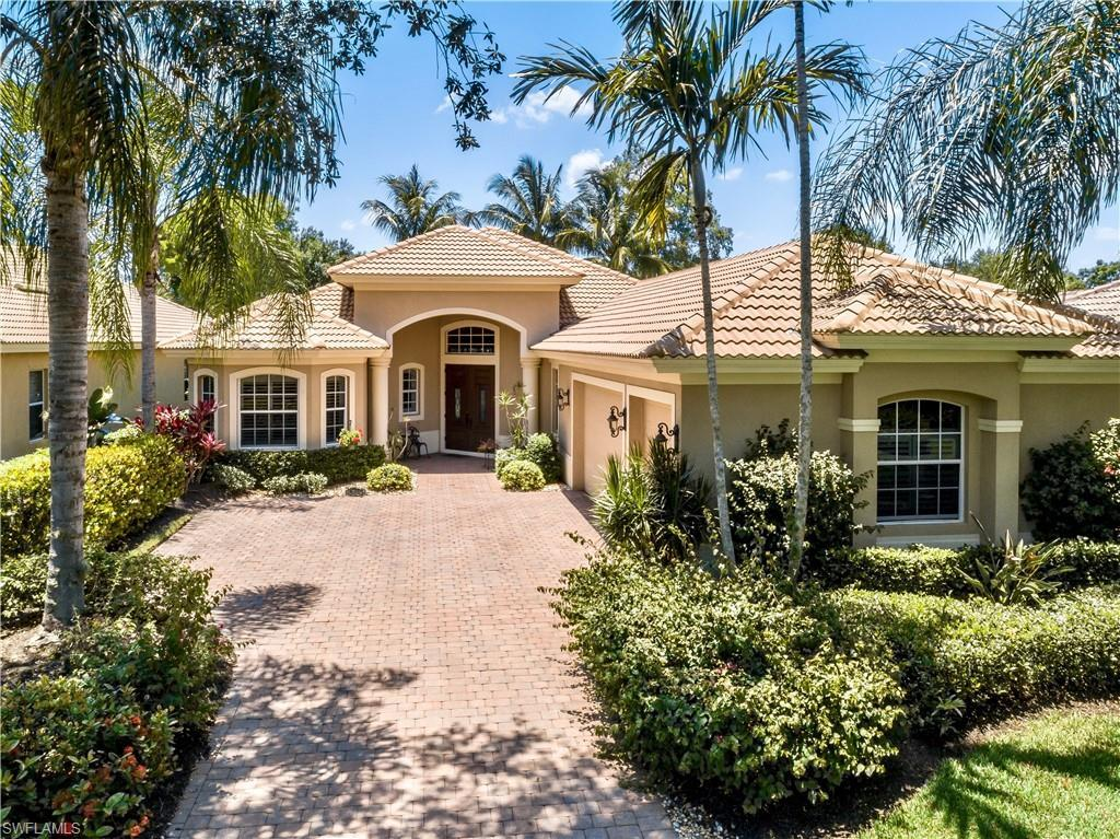 ESTERO Real Estate - View SW FL MLS #219037475 at 20078 Markward Crossing in VILLA GRANDE at GRANDEZZA