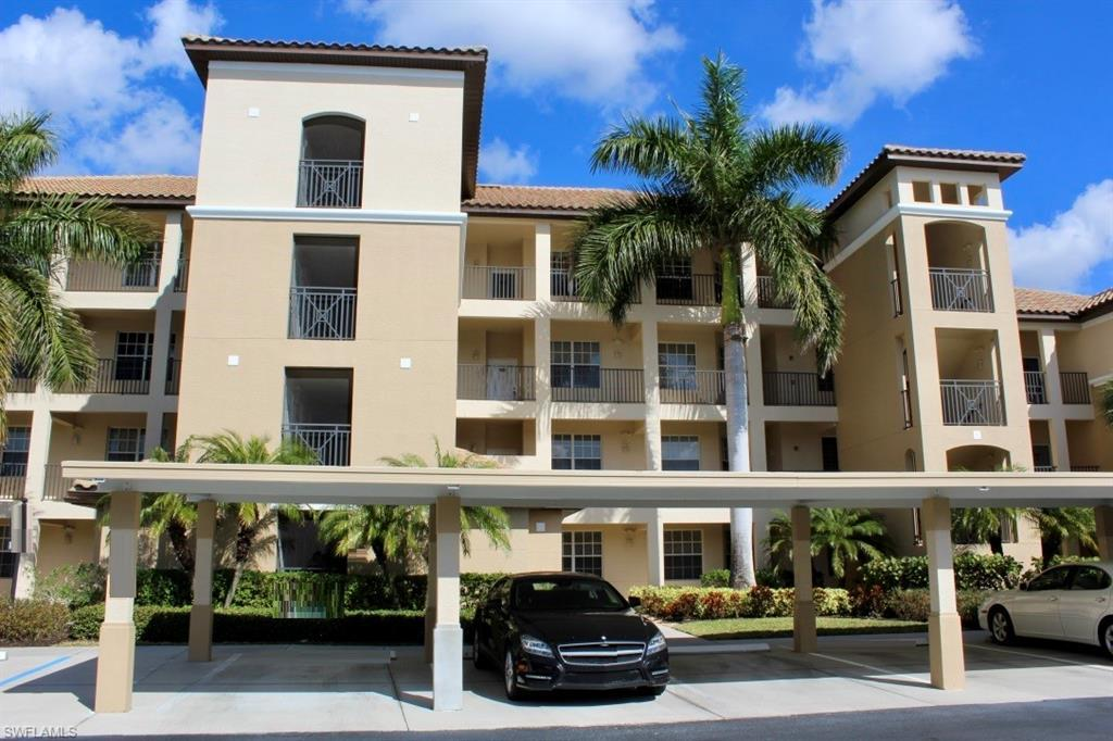 ESTERO Real Estate - View SW FL MLS #219038056 at 4670 Turnberry Lake Dr 204 in TURNBERRY at PELICAN SOUND