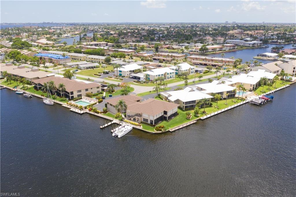 SW Florida Real Estate - View SW FL MLS #219042629 at 1929 Se 40th Ter # 4 in RIVER HARBOR CLUB CONDO in CAPE CORAL, FL - 33904