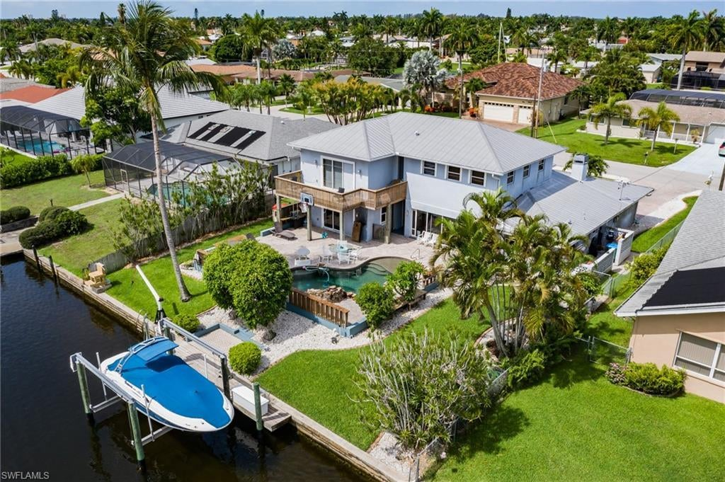 CAPE CORAL Home for Sale - View SW FL MLS #219042994 in CAPE CORAL