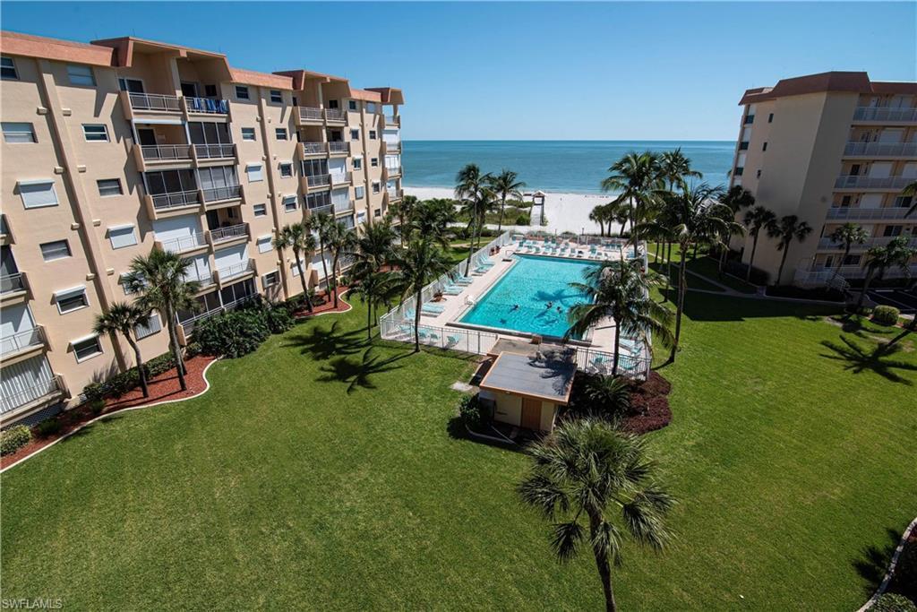 7400 Estero Blvd 514 Fort Myers Beach Fl In Leonardo